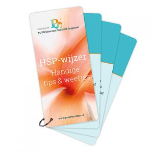 HSP-wijzer
